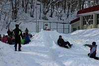 2019駒岡小スノーフェスティバル